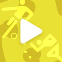 Sports videos logo