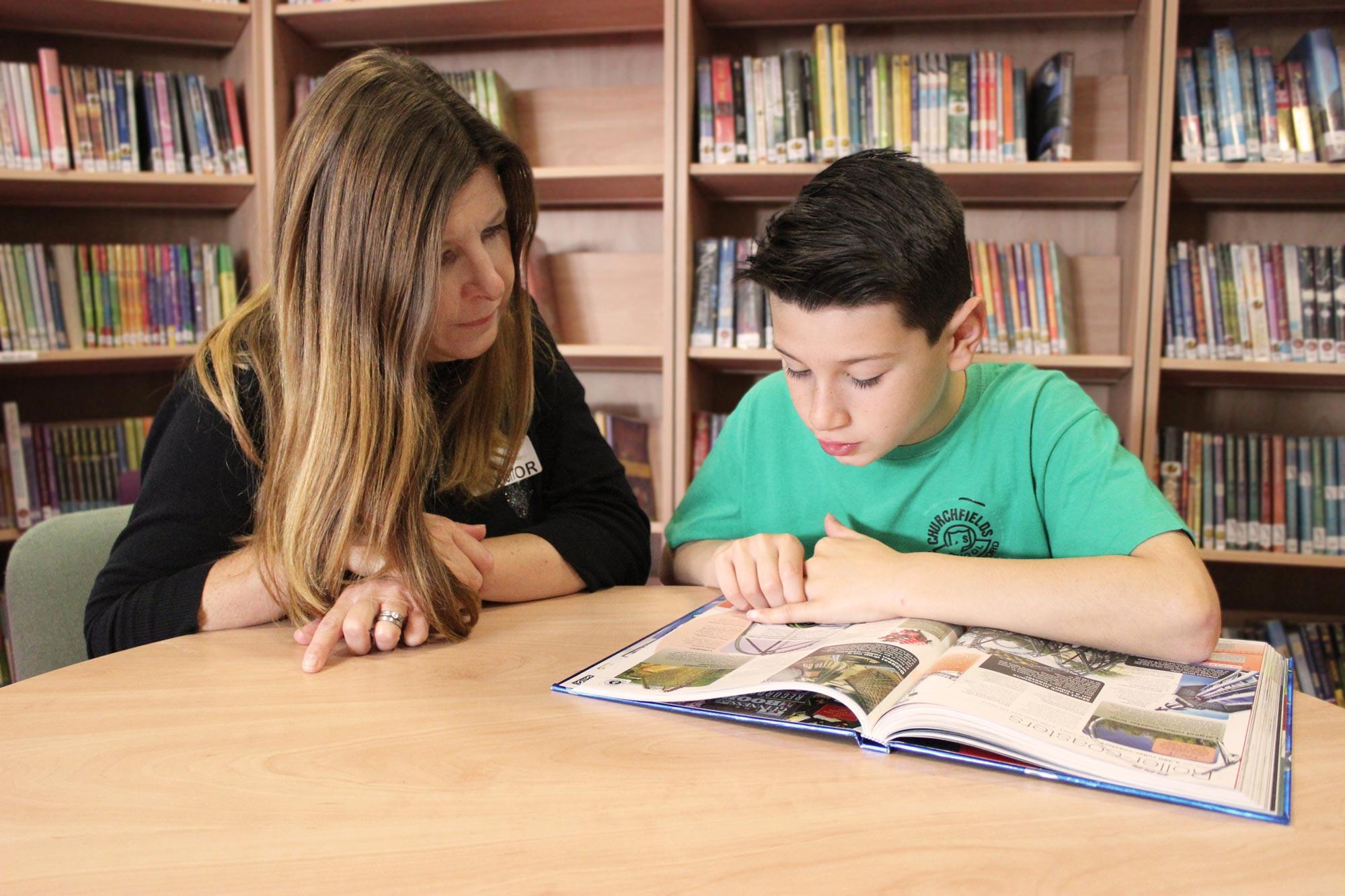 parent-readers