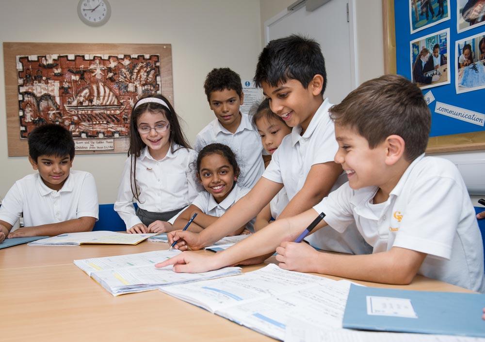 School Council debate