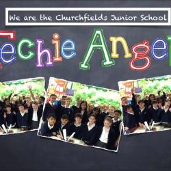 Meet the Techie Angels