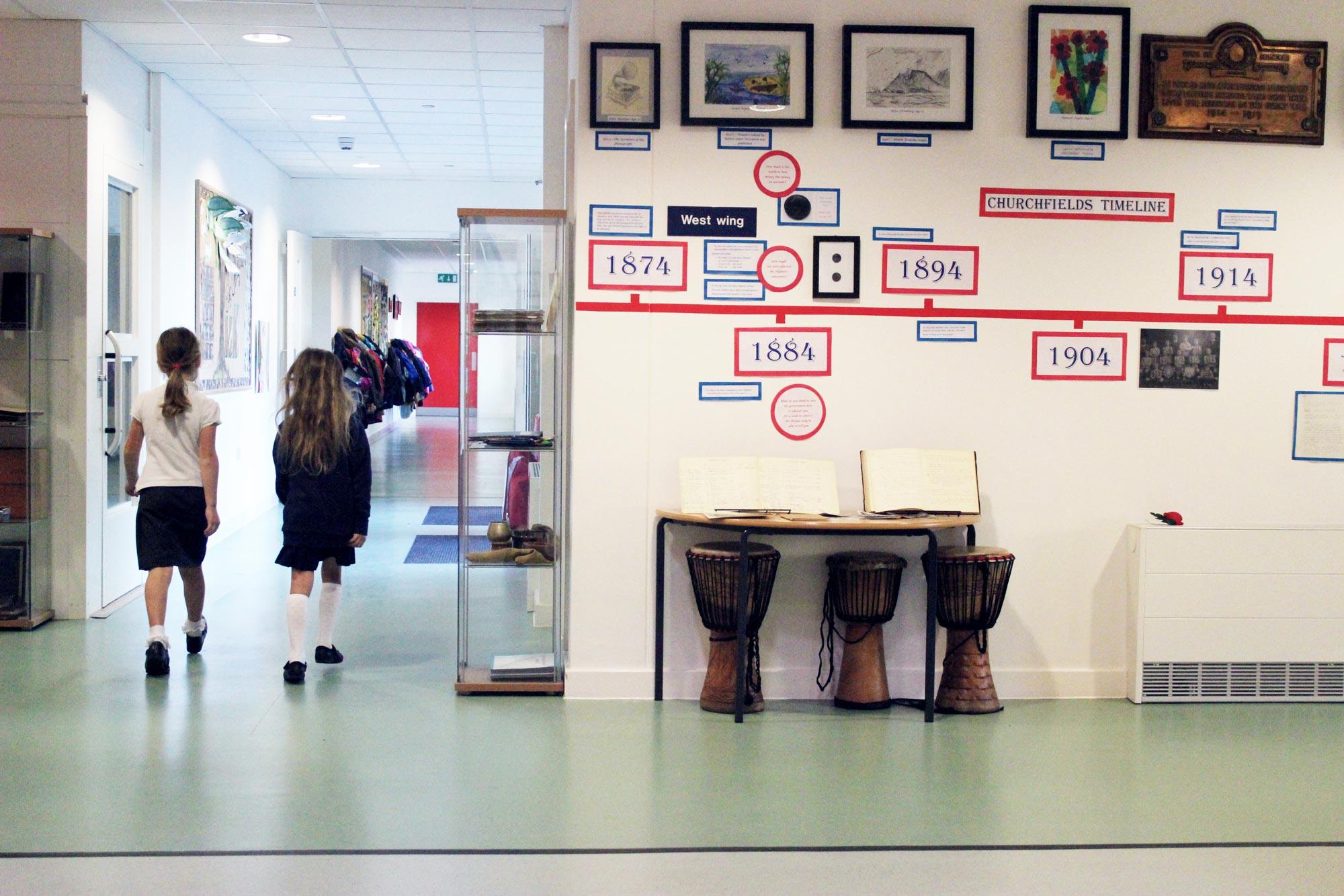 yr3-corridor-children