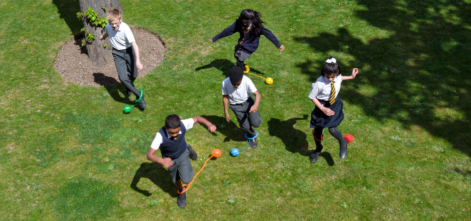 children-sports-activity